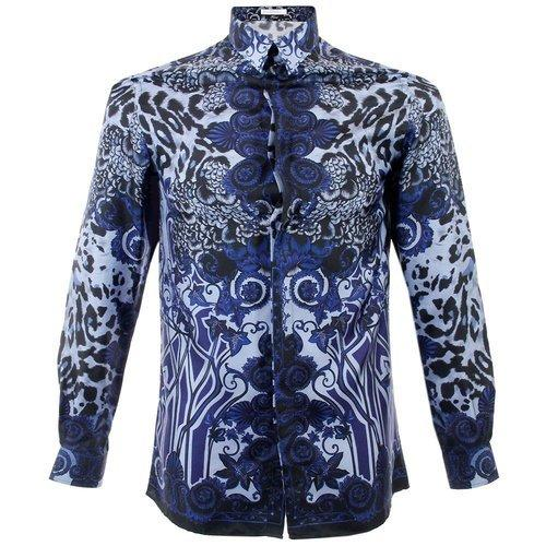 95d621b00ba89a Men Silk Shirt at Best Price in India