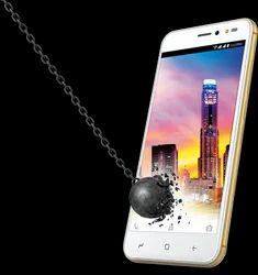 Aqua Lions X1 Plus Phones