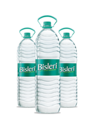 Bisleri Water Bottle 2 L