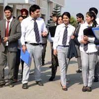 Campus Recruitment Services