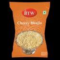 Cheezy Bhujia