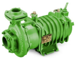 Kas Submerged Pump