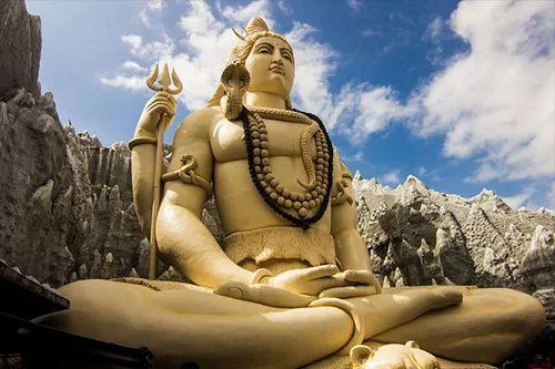 Image result for Shivoham Shiva Temple