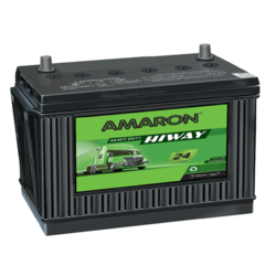 Truck Batteries For Asia Motor Works