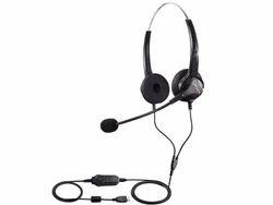 Voix 920U USB Binaural Headphones