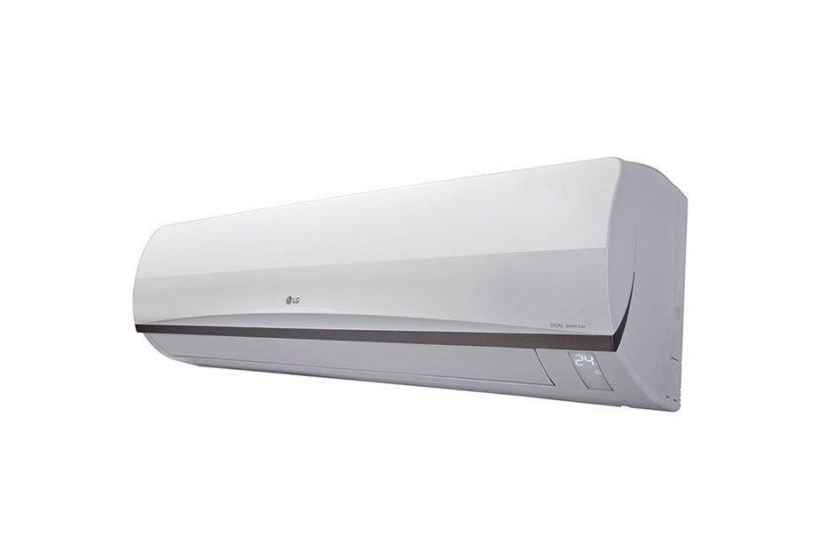 LG 1.5 ton, 3 Star Split Air Conditioner
