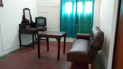 Residential Fully Furnished Service Apartment, Size/ Area: 100 Square More, Service Charges: 10