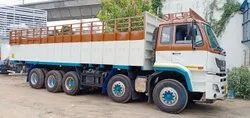 Load Body Vehicles