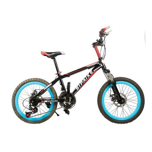 GOGOA1 SIPAIKE Mountain Bicycle with High carbon steel frame and 20 ...