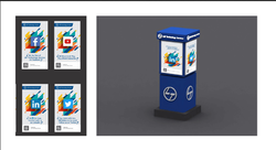Kiosk Design And Fabrication Service