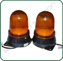 RSB Pillar Lamp