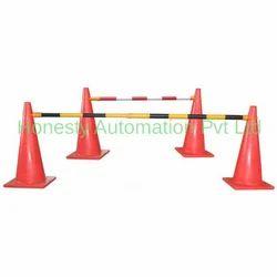 Plastic Cone Connecting Rod