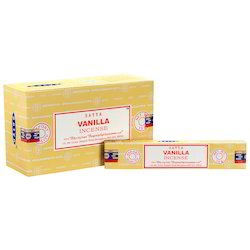 Satya Vanilla Incense Stick
