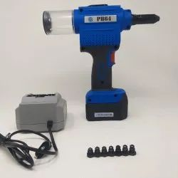 Battery Operated Rivet Gun