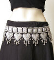 Tribal Fusion Belly Dance Belt