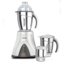 Phillips HL7750 Philips Mixer Grinder, for Wet & Dry Grinding, 300 W - 500 W