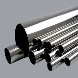 Super Duplex Steel UNS S32760 Pipes