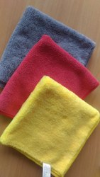 MICROFIBER CLEANING CLOTH, 1, for Car Cleaning