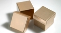 Cosmetic Products Packaging Box