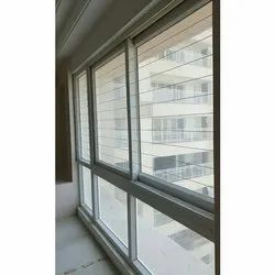 Stainless Steel Invisible Window Grilles