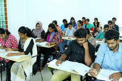 Cigma Medical Coding Academy, Ernakulam - School / College