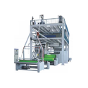 PP Spunbond Non-Woven Fabric Production Line