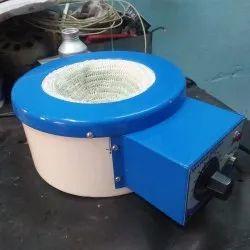 500 Ml Electric Metal Heater