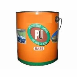 Polyurethane Coating Paint