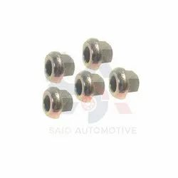 Wheel Nuts 3/4 UNF, Set of 5 Units For JCB 3CX 3DX Backhoe Loader - Part No. 106/40001