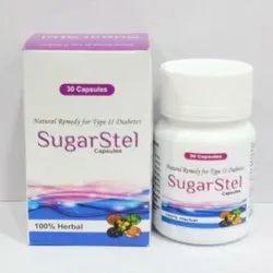 Sugar Free Ayurvedic Capsules