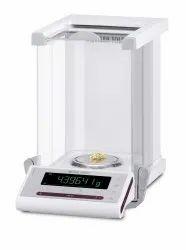 JP105DUG Mettler Toledo Electronic Jewelry Balance