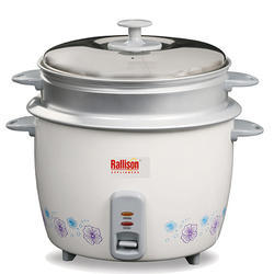 Rallison 2.8 Ltr Electric Rice Cooker