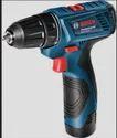 Bosch Cordless Tools Gsr 120-li Grinder