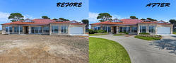 Real Estate Photo Background Removal Services