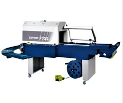 Semi Automatic L Sealer with Shrink Tunnel