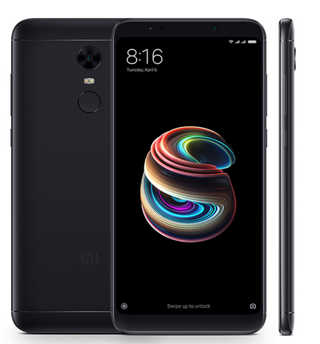 Redmi Note 5 Smart Phone at Rs 9999/piece | Redmi Mobile Phones | ID