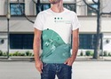 Digital Printed T Shirts