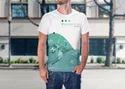 Digital Printed T Shirts