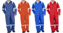 Polyester Industrial Safety Uniform