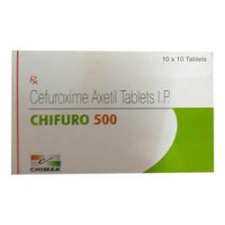 Chifuro 500  tablets