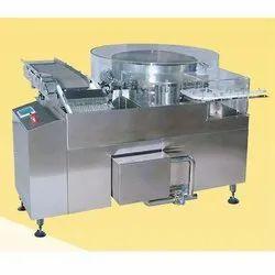Vial Washing Machine