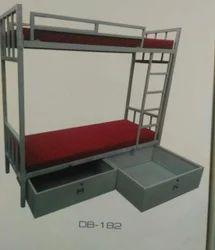 Designer Bunk Bed With Storage