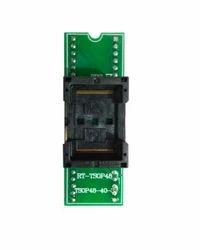 TSOP48 DIP48 Adapter