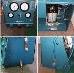 Hanmi VTU 1100N Hydraulic Pump
