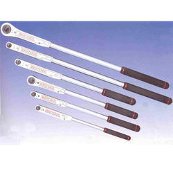 Britools Torque Wrench