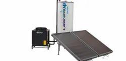 Solarizer Heat Pump Water Heater, Size: 300l, 500l