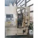 Used & Old CNC Gear Hobbing  Model