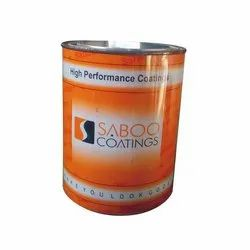SABOO Latex Based Glass Paint, Packaging Type: Can, Packaging Size: 5 Litre