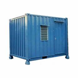 Mini Portable Cabin