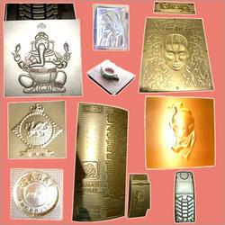 Laser Engraving Services in India